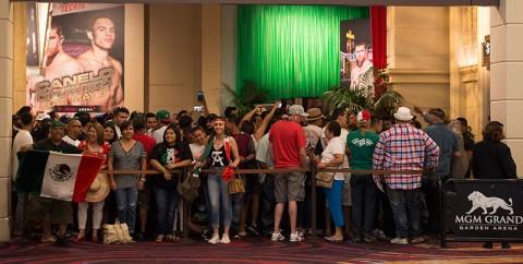 'Canelo' vence a un Chávez sin alma