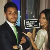 'Chicharito' y Lucía Villalón habrían terminado su noviazgo