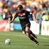 'Chicharito' no se desespera por la ausencia de goles