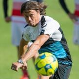 Almeyda, con números positivos en 50 partidos con Chivas