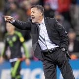 Inoportuno pensar en México campeón del Mundial, dice Osorio