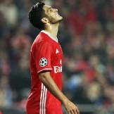Raúl Jiménez quiere volver cuanto antes con el Benfica