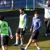 Al Real Madrid le gusta remontar, según Zidane