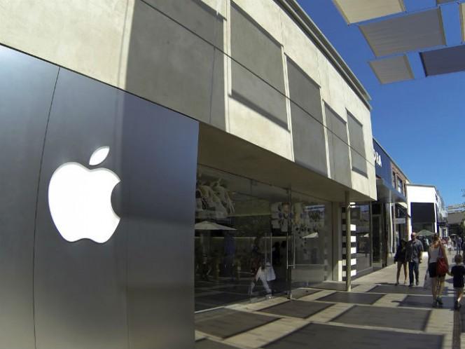 El 19 de mayo de 2001 se abrió la primera tienda de Apple en Tyson's Corners, en las inmediaciones de Washington D.C. Foto: AP
