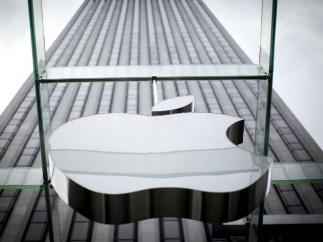 El valor de mercado de Apple ronda los 748,500 millones de dólares. Foto: Reuters