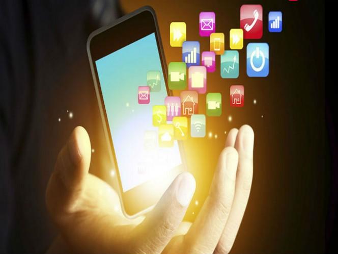 La empresa contribuyó a la revolución de las apps con la creación de la App Store. Se prevé que en tres años el mercado podría alcanzar los 150,000 millones de dólares a nivel mundial. Foto: Especial