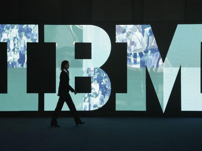 A la salida de Jobs, le siguió un periodo de crisis y el entonces presidente Michael Spindler, intentó vender la empresa a IBM y a Hewlett-Packard. Foto: Getty