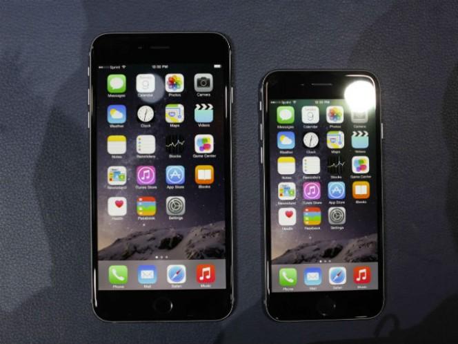 El iPhone es el producto más exitoso de Apple, representa casi el 70% de las ventas. Foto: Reuters
