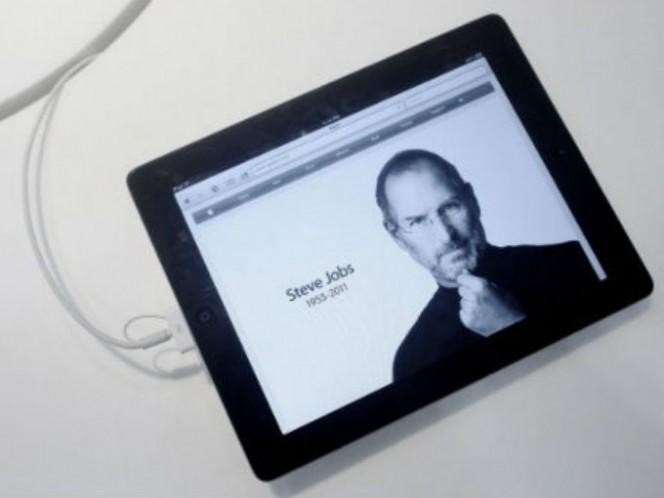 El 5 de octubre de 2011, Jobs perdió la batalla contra el cáncer. Foto: Getty