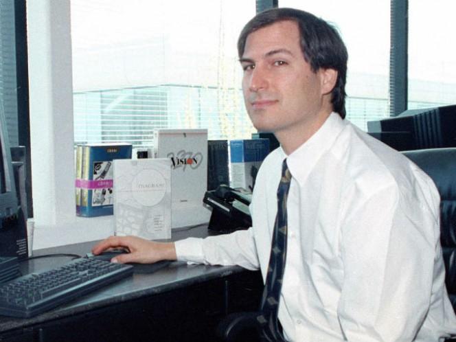 Mientras tanto, Jobs fundó una empresa de computación llamada NeXT, cuyo programa operativo NeXTSTEP sirvió como base para crear la World Wide Web. Foto: AP