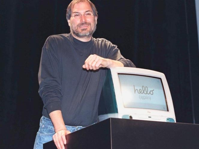 En 1996, Apple compró NeXT y ello marcó el regreso de Jobs a la empresa. Foto: Reuters
