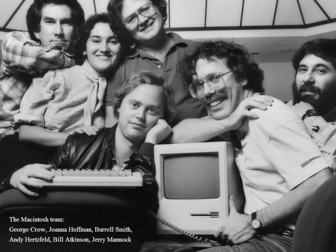 En 1984, la Macintosh vio la luz bajo un precio de 2,495 dólares. Foto: Especial
