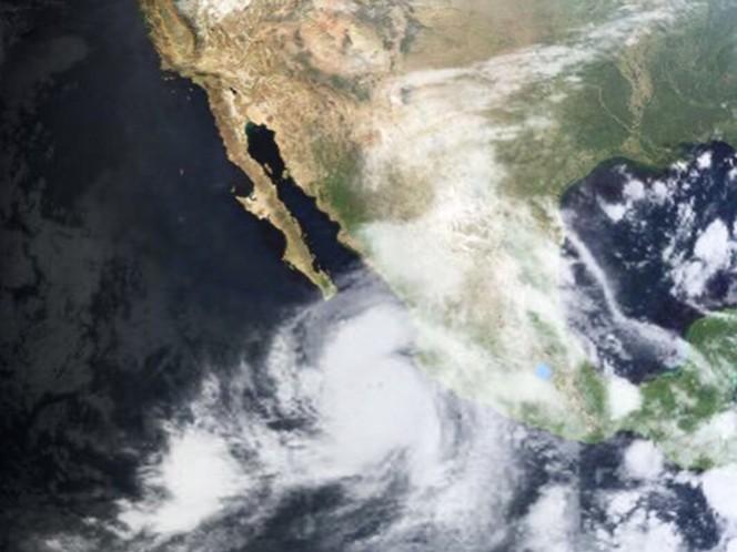Concluye temporada de huracanes; en Pacífico, la más activa en 2 décadas