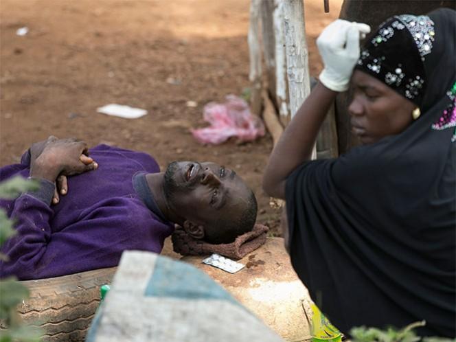 Descubridor del ébola estima que la epidemia durará hasta fines del 2015