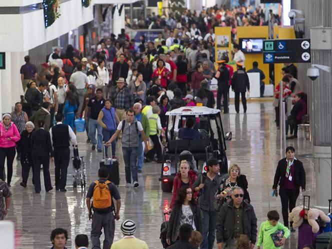 Da a conocer el AICM las nuevas Tarifas de Uso de Aeropuerto