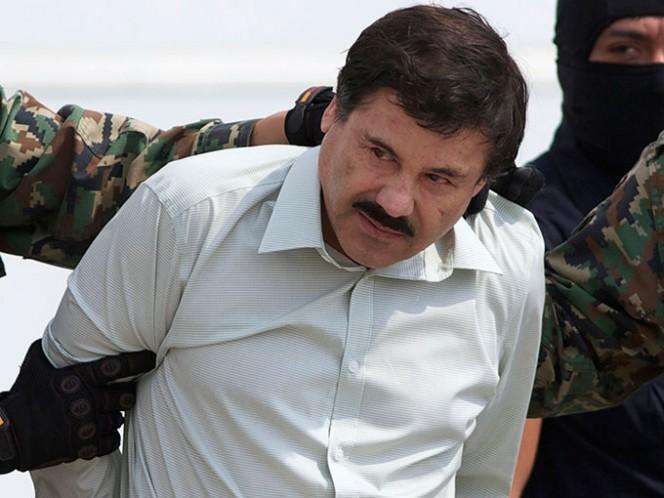 Perfil: Joaquín 'El Chapo' Guzmán Loera