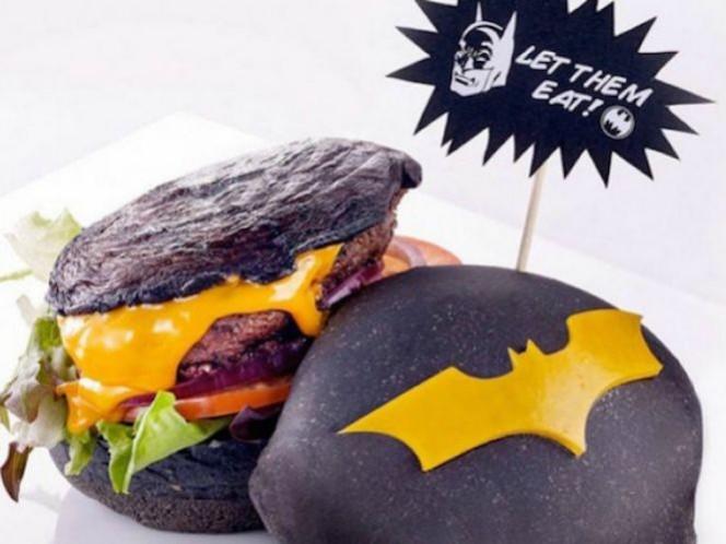 FOTOS: La increíble cafetería inspirada en 'Batman' y 'Superman'