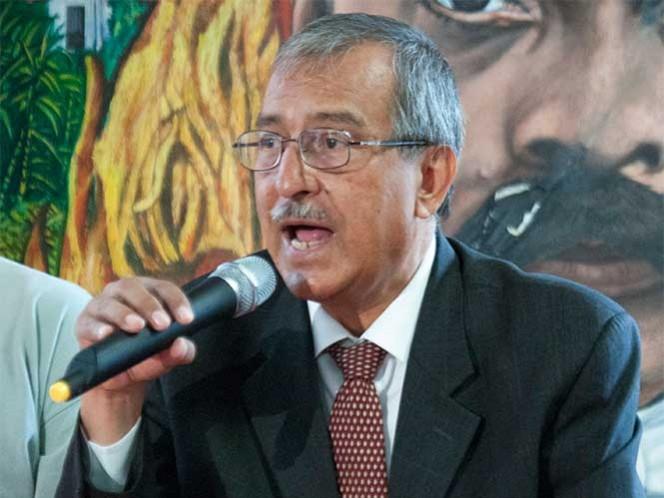 Defensa jurídica del PT no ha terminado: Pedro Vázquez