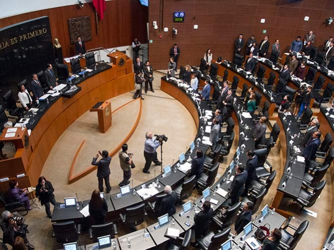 Avanza en Senado Ley de Derecho de Réplica