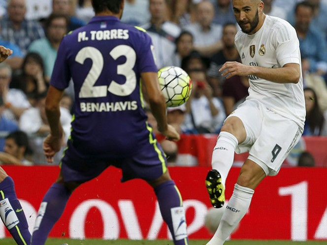 Real Madrid se va en blanco y pierde liderato (EFE)