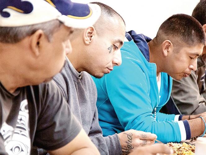 Se queda en Tijuana 90% de los deportados de EU