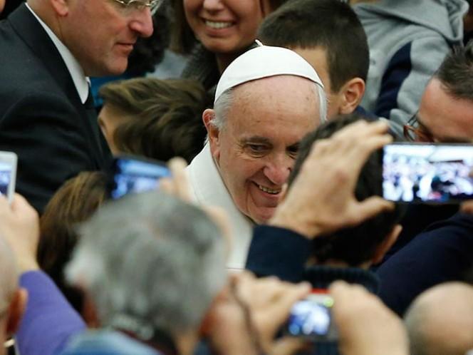 El Papa Francisco (Foto: AP)