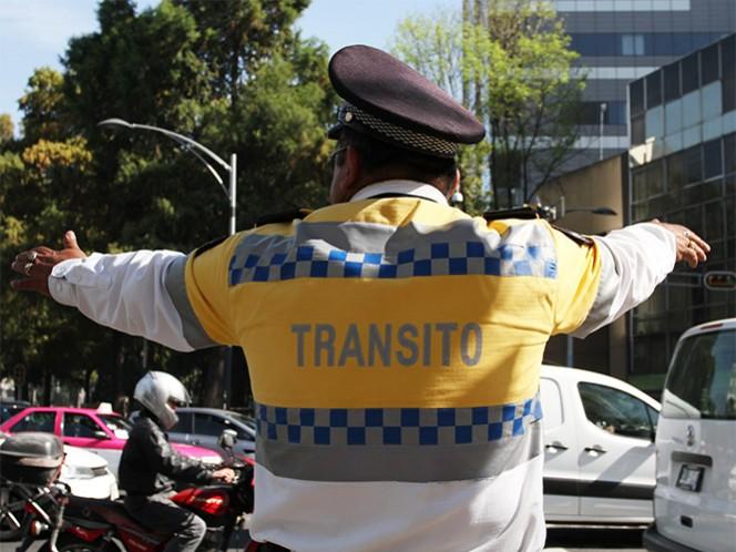 La SSPDF ha reportado que las multas de tránsito han reducido un 34 por ciento.