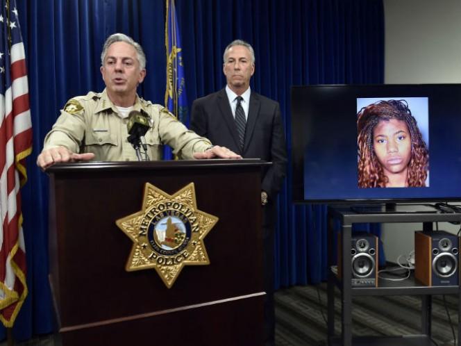 Luego de que se diera a conocer el atropellamiento de varias personas en Las Vegas, por la tarde, la SRE confirmó que entre los lesionados se encuentra un zacatecano (Foto: AP)