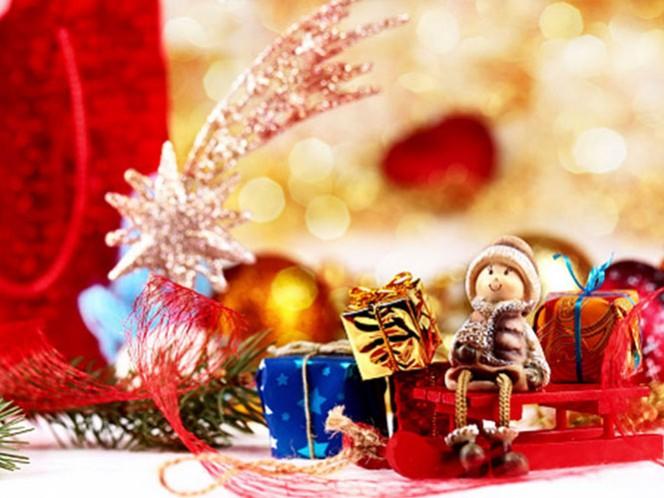 En México, entre los artículos más mencionados en redes sociales cuando se trata del regalo preferido para la Navidad, están los smartphones y la ropa. Foto: Thinkstock