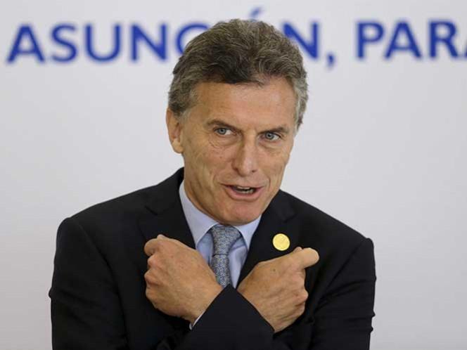Macri ignora al Congreso e interviene por decreto ley de medios