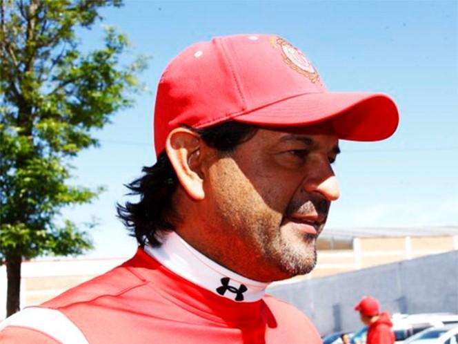 Cardozo descarta que el Toluca será un 'flan' en Libertadores (Foto tomada de @TolucaFC)