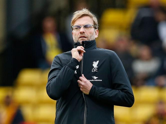 Klopp elogia el contragolpe del Leicester (Reuters)