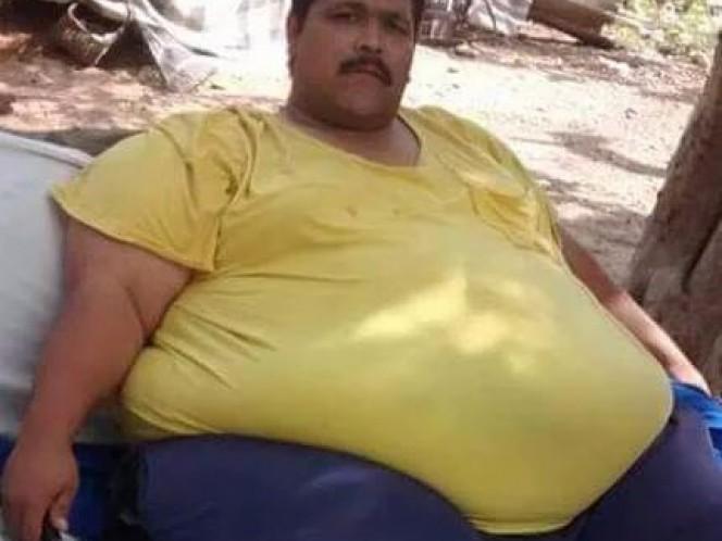 Familiares manifestaron que desde ayer Andrés se sentía mal