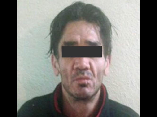 Michelle Azariel Apodaca De Michellis fue consignado por el delito de robo calificado.