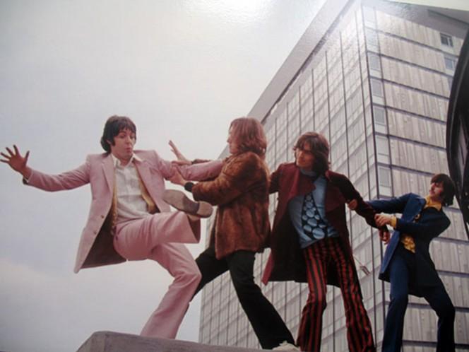 En Spotify, una de las plataformas más populares, el tema más reproducido es 'Come Together', del álbum 'Abbey Road' (1969), con más de un millón 200 mil escuchas. (Archivo)