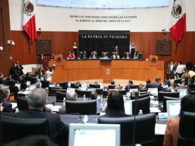 El Senado solicitó a la Secretaría de Economía un reporte del Programa Estratégico Nacional de la Industria Aeroespacial 2012-2020