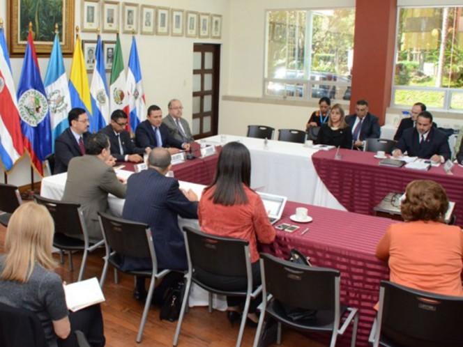 México facilitará el tránsito por territorio nacional de 250 cubanos migrantes varados en Costa Rica (Foto: emisorasunidas.com)