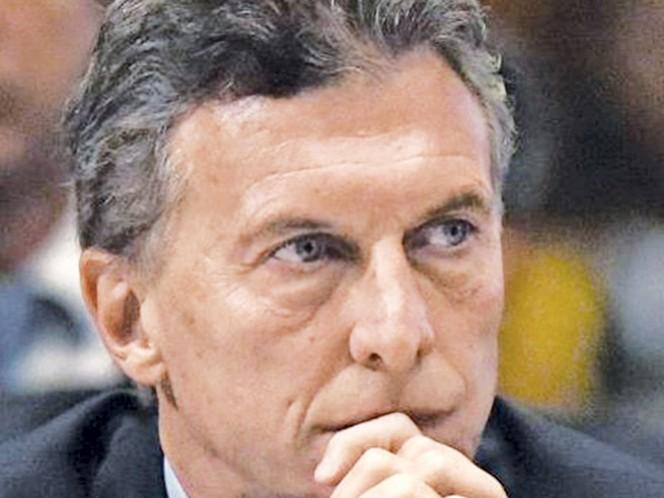 La oposición kirchnerista exigió al gobierno de Mauricio Macri que aclare los hechos y presente con vida a los tres reos. Foto: AFP