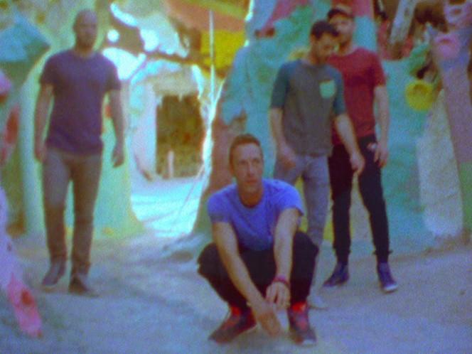 Coldplay amenizará la edición 50 del Super Bowl y ofrecerá tres conciertos en México este año. (Tomada de YouTube)