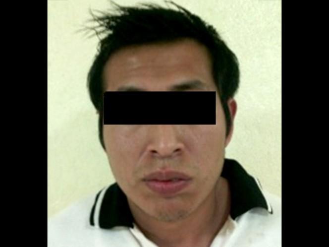 Sergio Félix Segundo es probable responsabilidad en los delitos de homicidio calificado y robo.