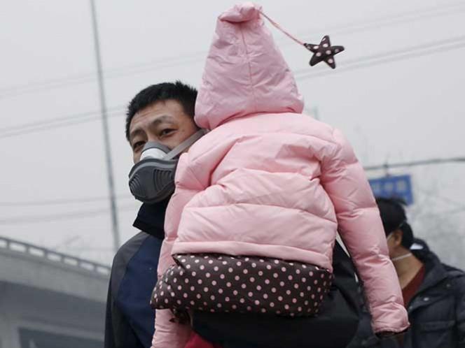 Elimina China solicitud de autorización para tener hijos
