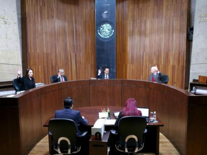 """Resolución del TEPJF sobre la difusión del promocional """"No tiene color"""" de Jorge Luis Preciado Rodríguez"""