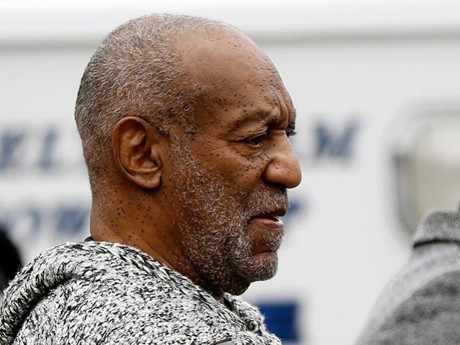El actor y comediante fue acusado de asalto sexual por dos mujeres no identificadas ante esa corte. (AP)