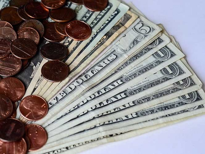 ¿Qué hace que los inversionistas busquen activos más seguros? Foto: Cuartoscuro