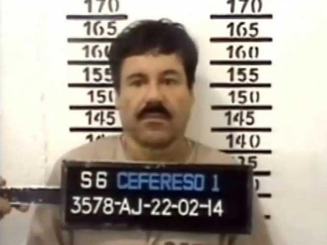 Luego de permanecer 182 días como prófugo, Joaquín El Chapo Guzmán fue recapturado la madrugada de este viernes por elementos de las fuerzas federales.