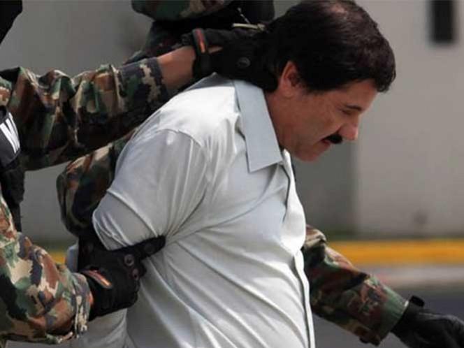 Gobernadores de diversos estados del país expresaron hoy su reconocimiento al presidente Enrique Peña Nieto y a fuerzas federales por la recaptura del narcotraficante.