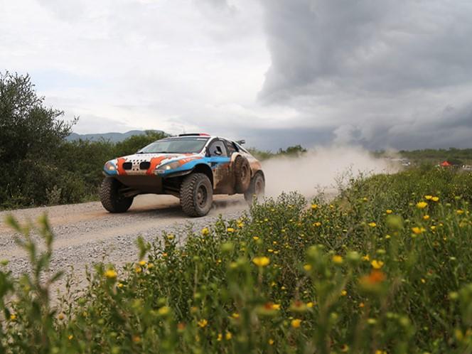 Fallece un aficionado en el Rally Dakar al ser atropellado (Fotos: EFE y AP)