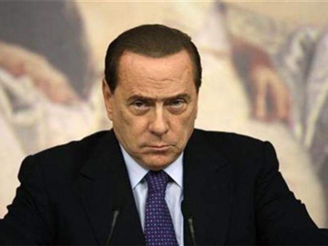 La derecha italiana se ha mostrado dividida tras las elecciones parlamentarias de 2013. Foto: Reuters