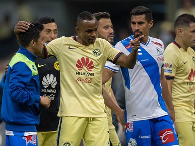 Ignacio Ambriz le dio minutos de juego a sus refuerzos (Mexsport)