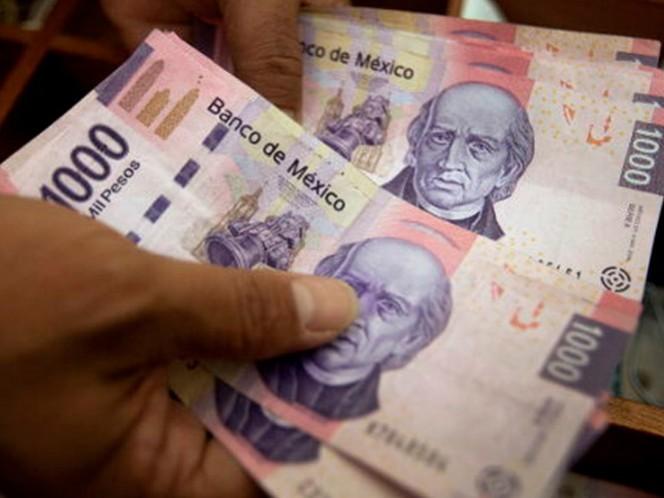 La depreciación de divisas a nivel internacional se ha dado en México de manera ordenada, moderada y no ha tenido un impacto relevante sobre la inflación. Foto Archivo